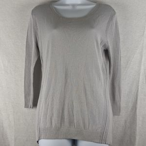 2/$20 NWT Maurices tan sweater